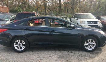 2012 Hyundai Sonata- GLS full