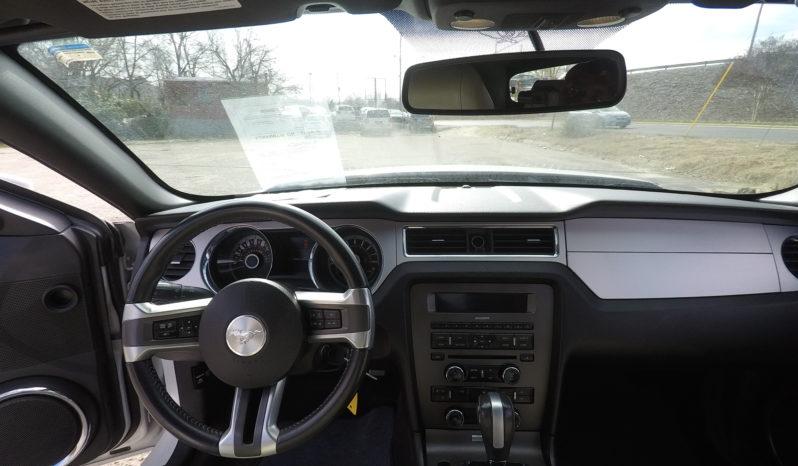 2013 Ford Mustang full