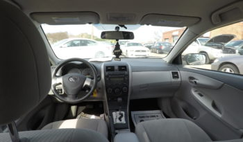 2010 Toyota Corolla full