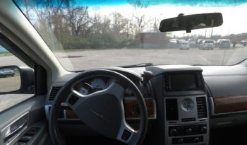 2008 Chrysler Town and Country full