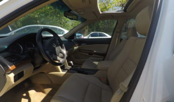 2011 Honda Accord EXL full