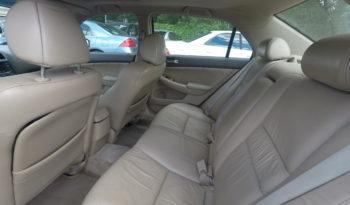 2003 Honda Accord full