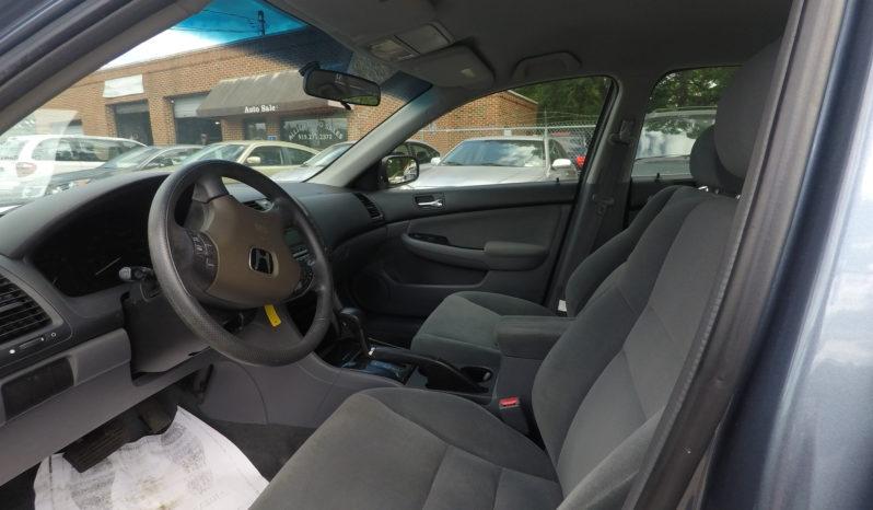 2007 Honda Accord full