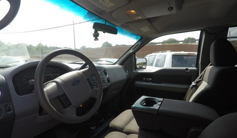 2005 Ford F-150 full
