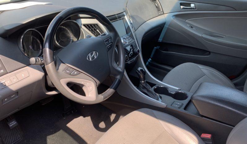 2013 Hyundai Sonata full