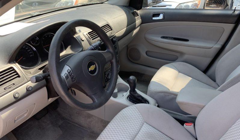 2009 Chevy Cobalt full