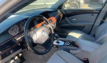2008 BMW 528i full