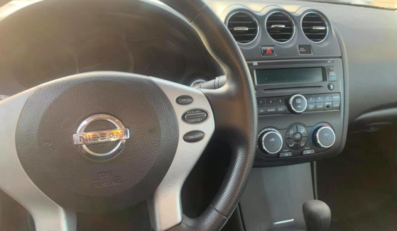 2009 Nissan Altima full